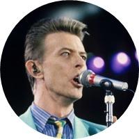David Bowie - Under Pressure