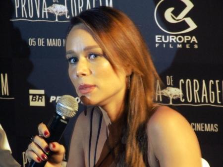 Mariana Xinemes (Prova de Coragem)