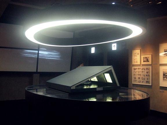 Exposição Stanley Kubrick 01