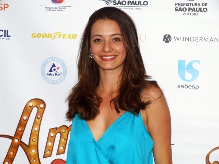 Bianca Müller, Amor em Sampa