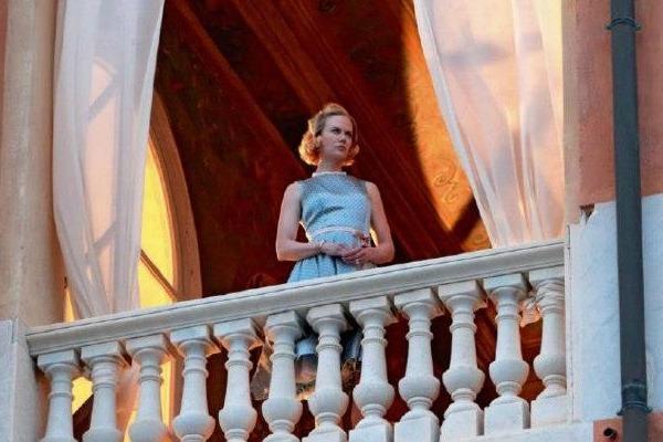 Grace: A Princesa de Mônaco | Grace of Monaco