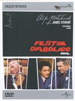 Festim Diabólico - Rope