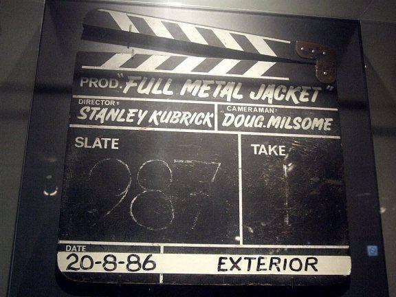 Exposição Stanley Kubrick 07