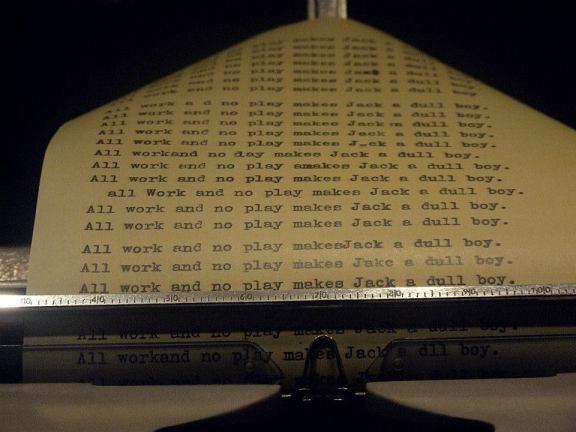 Exposição Stanley Kubrick 02