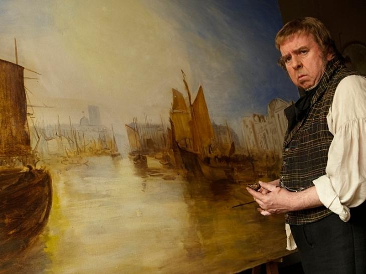 Sr. Turner (Mr. Turner)