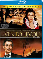 ...E O Vento Levou (Gone with the Wind)