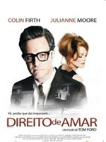 Direito de Amar, de Tom Ford (A Single Man, 2009)