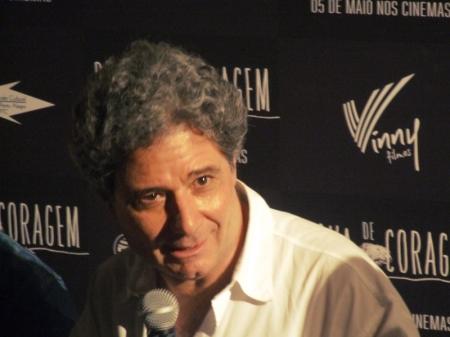 Roberto Gervitz (Prova de Coragem)