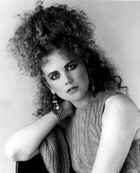 Nicole Kidman 80'