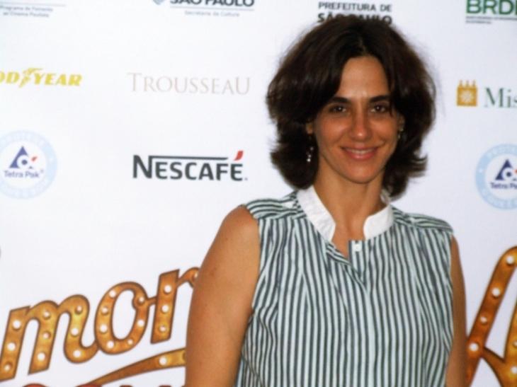 Mariana Lima, Amor em Sampa