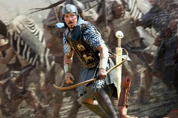 Êxodo: Deuses e Reis | Exodus: Gods and Kings