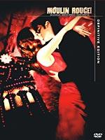 Moulin Rouge! - Amor em Vermelho, de Baz Luhrmann (Moulin Rouge, 2001)