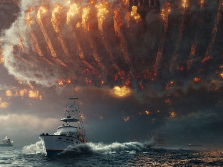 Independence Day - O Ressurgimento (Independence Day - Resurgence)