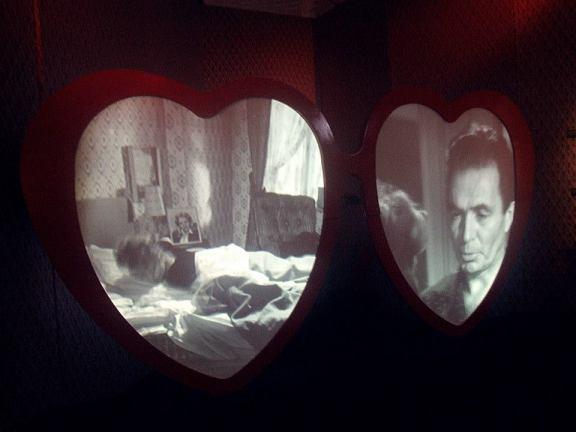 Exposição Stanley Kubrick 04