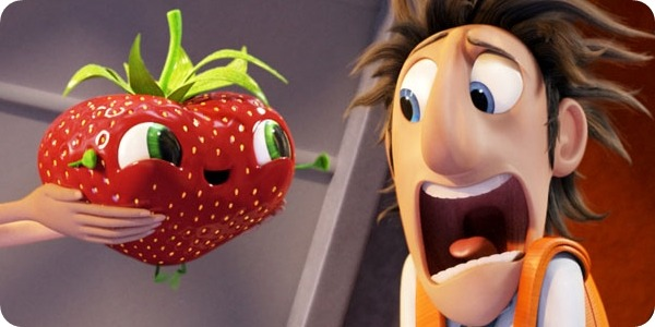Tá Chovendo Hambúrguer 2 | Cloudy with a Chance of Meatballs 2