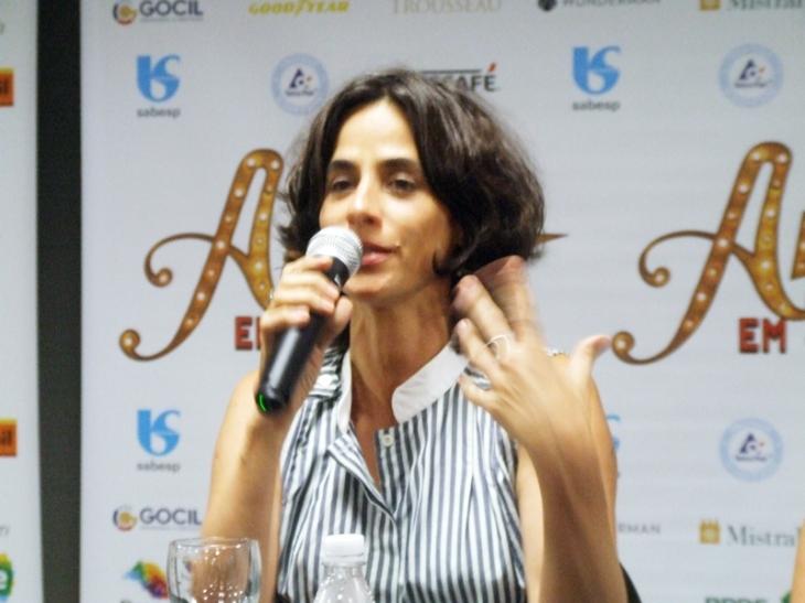 Mariana Lima - Amor em Sampa