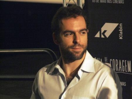 Daniel Galera (Prova de Coragem)
