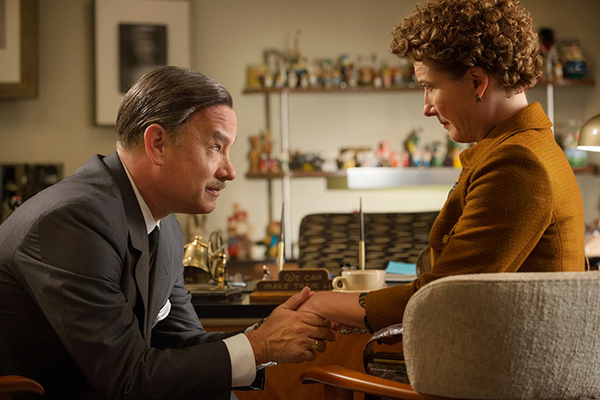 Walt nos Bastidores de Mary Poppins | Saving Mr. Banks