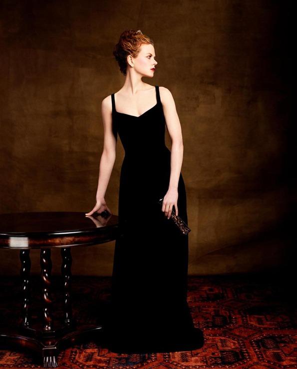 Nicole Kidman 90'