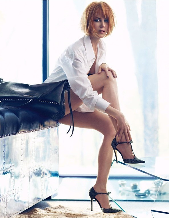 Nicole Kidman 2010'