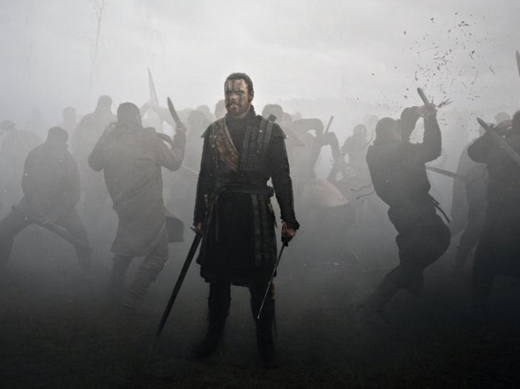 Macbeth - Ambição e Guerra (Macbeth)