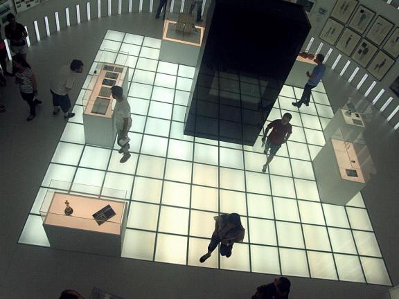 Exposição Stanley Kubrick 08
