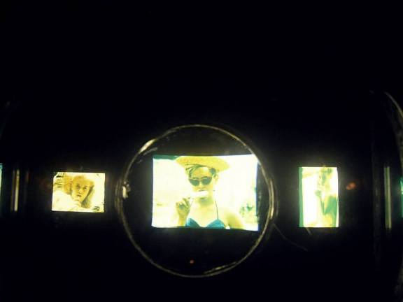 Exposição Stanley Kubrick 05