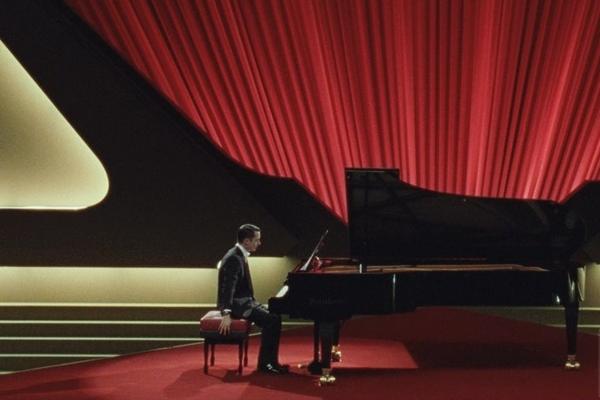 Toque de Mestre | Grand Piano