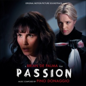 OST Passion International Version