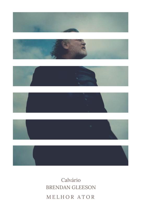 Melhores de 2015 - Ator - Brendan Gleeson - Calvário